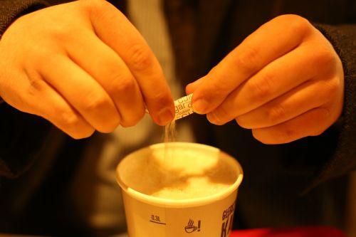 coffee take away café