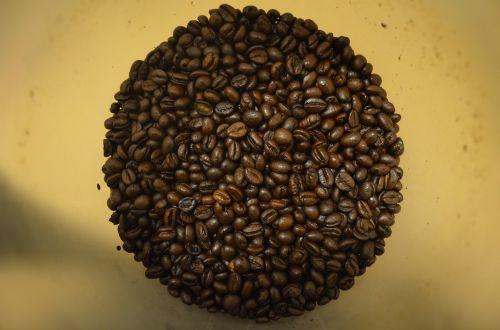 coffee drink food