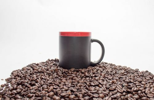 coffee drink caffeine