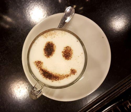coffee foam espresso