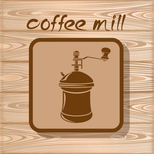 coffee coffee grinder kitchen