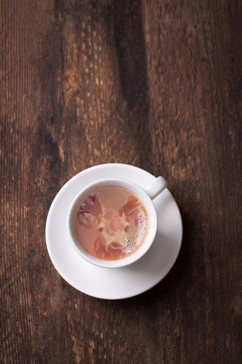 coffee  beverage  deer