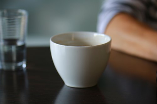 coffee  cup  dialogue