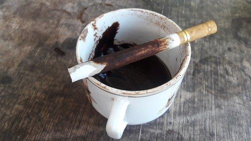 coffee  free  drinks