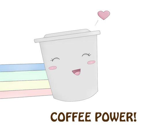 coffee  cute coffee  cute