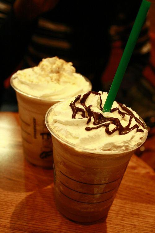 coffee drink latte