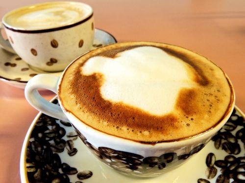 coffee cappuccino espresso