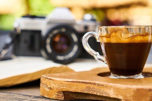 coffee  cup  caffeine
