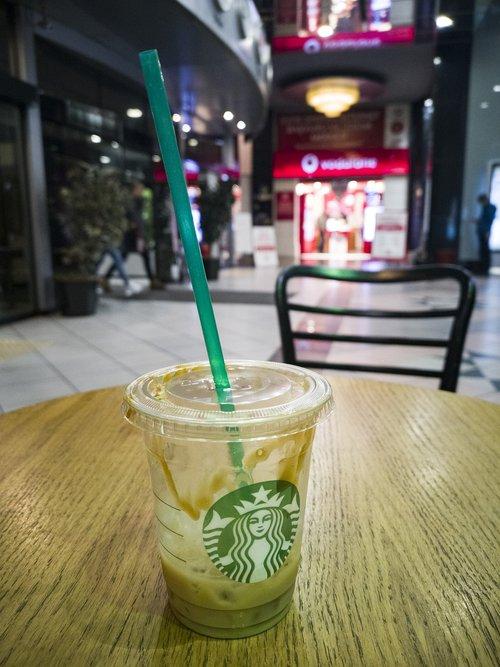coffee  starbucks  drink