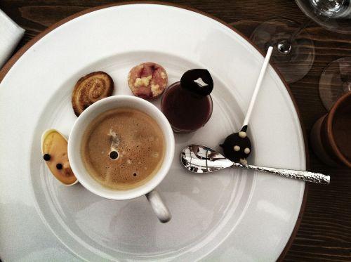 coffee dessert candy