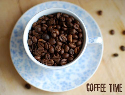 coffee coffee time coffee break