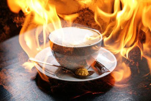 kava,karštas gėrimas,karštas,šiluma,kavos puodelis,cappuccino,Ugnis,liepsna,karštas šokoladas,šokolado gėrimas,taurė
