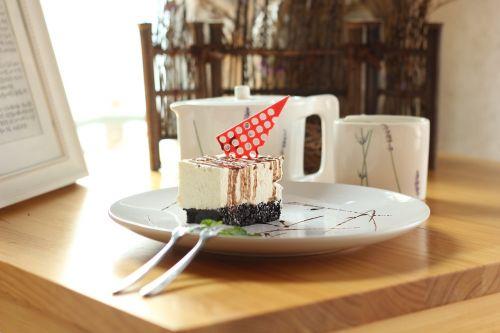 coffee cake cheesecake
