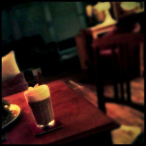 coffee enjoy batten