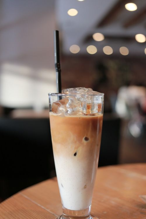coffee,highlight,latte,straw