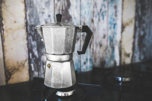 coffee pot maker
