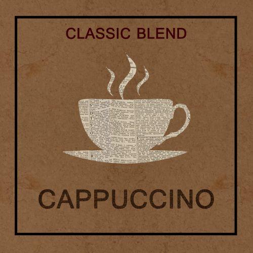 coffee cappuccino art