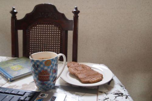 coffee cake gingerbread