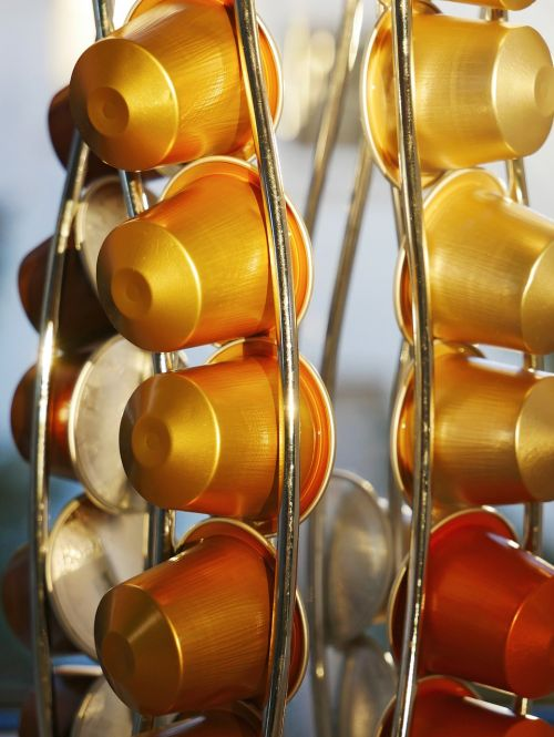 coffee capsules nespresso benefit from