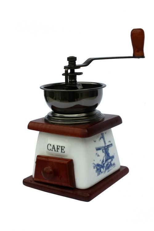 coffee grinder holland grind