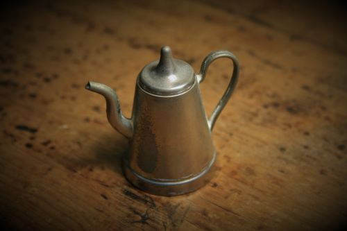 Coffee Kettle Ornament