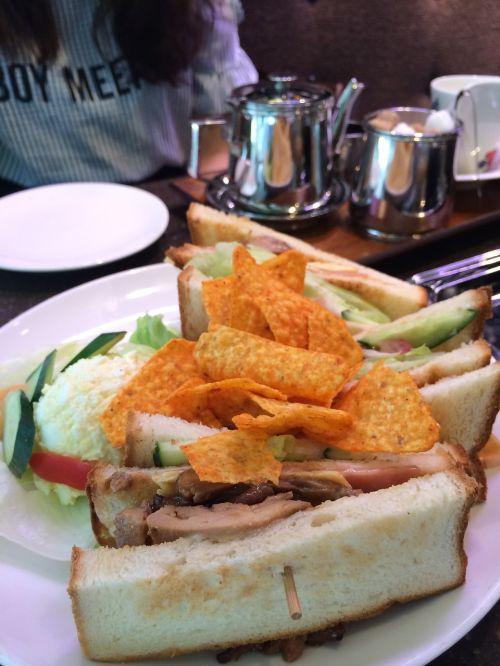 coffee lane sandwiches center sandwich