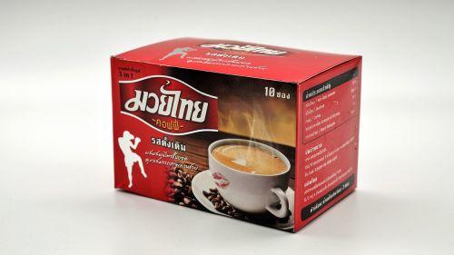 coffee muay thai thai boxing amazing thailand