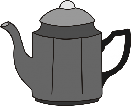coffee-pot tea-pot beverage