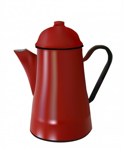 coffee pot retro vintage