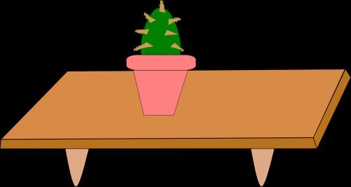 kavos stalelis,medinis,žemas,baldai,puodą,augalas,dekoruoti,dizainas,stilius,interjeras,dekoruoti,šiuolaikinis,nemokama vektorinė grafika