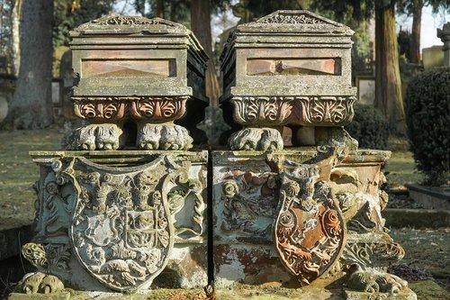 coffins  old  coffin