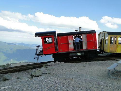 cog cog railway tourism
