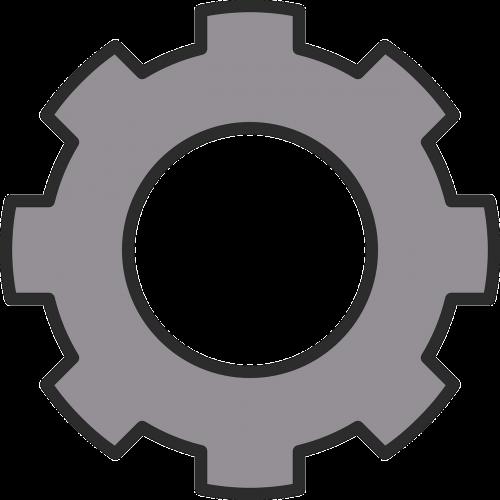 cog cogwheel gear