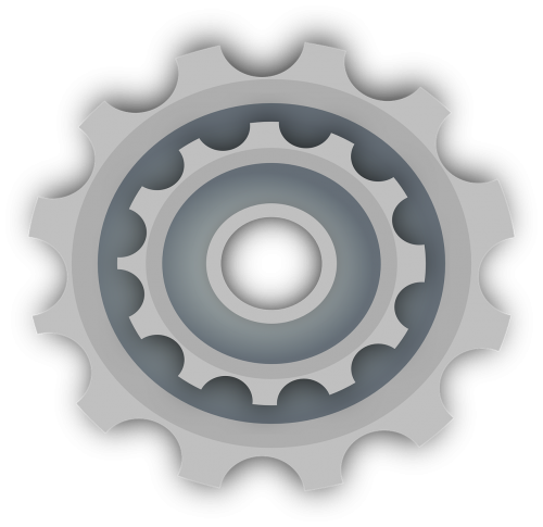 cog wheel gear gear-wheel