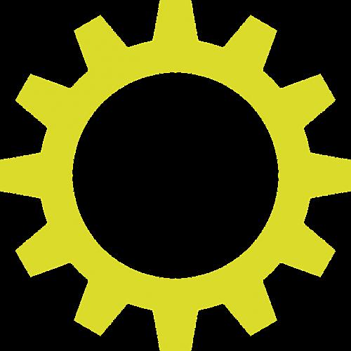 cog wheel gear cog