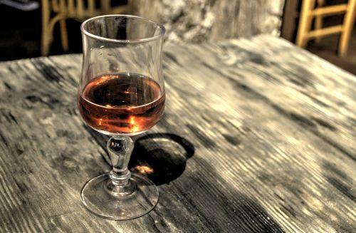 cognac wine wine glass