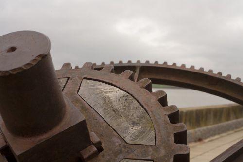 cogs gearing industrial