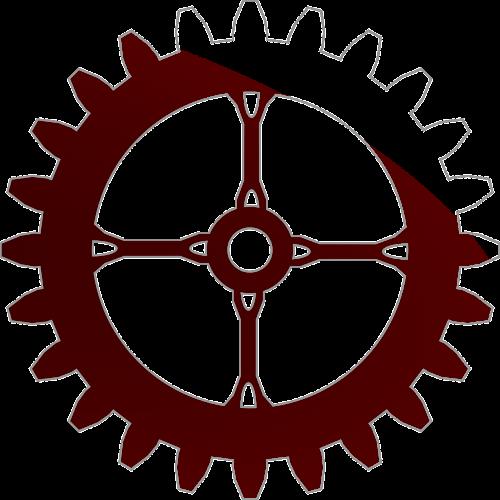 cogwheel gearwheel cog