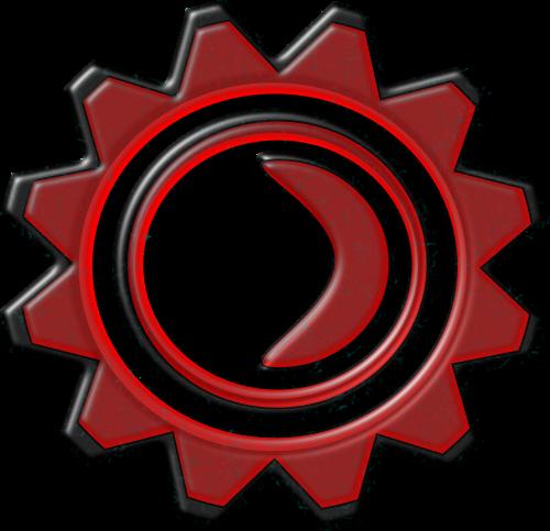 cogwheel machine industrial