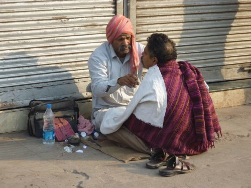 coiffeur india delhi