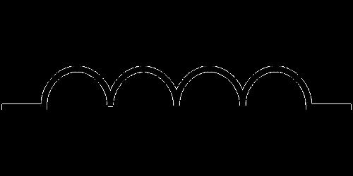 coil circuit symbol