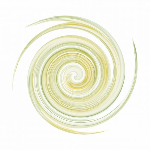 coil spiral strudel