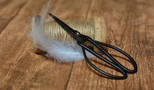 coil wooden reel yarn