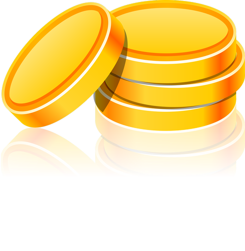 coin  gold  game