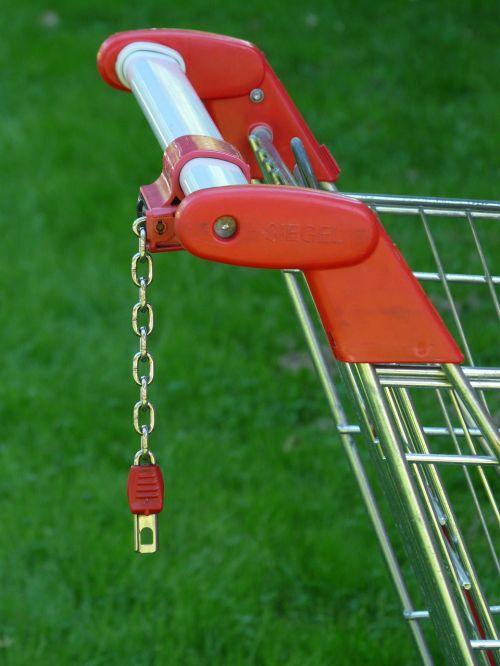 coin deposit locks push handle handle