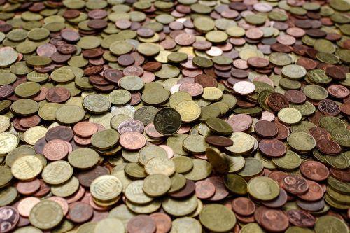 coins money metal