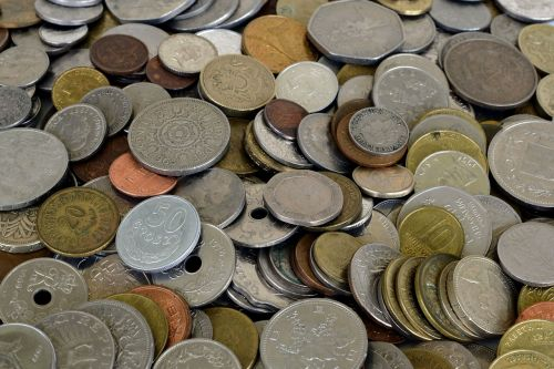 coins money currency