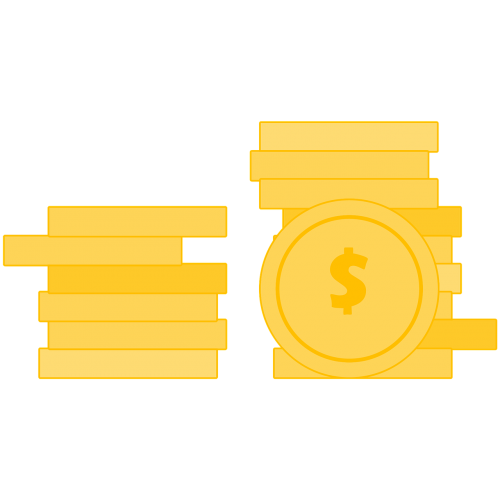 coins gold money