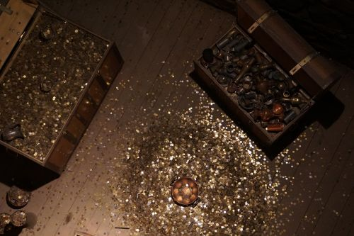 coins gold store