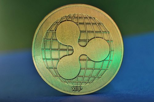 coins  cryptocurrency  ripple